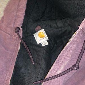 Women's Carhartt winter coat